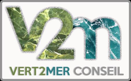 Logo VERT2MER CONSEIL